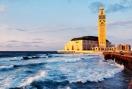Мароко - великолепието на имперските градове 7HB (самолет)