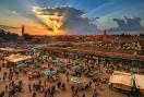 Мароко - От Имперските столици до загадките в Сахара - 7HB (самолет от София)