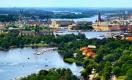 Столиците на Скандинавия и Зогнефиорд - 7BB (самолет) РАННИ ЗАПИСВАНИЯ до 30.04