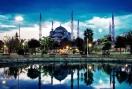 ИСТАНБУЛ - градът на два континента 3BB-без нощен преход (от София, Пловдив)