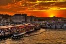 Икономичен уикенд до Истанбул-2 нощ. (от Пловдив)