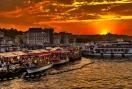 Икономичен уикенд до Истанбул - 2BB (от София и Пловдив)