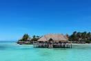 Почивка на остров Занзибар - 7AI (чартър)